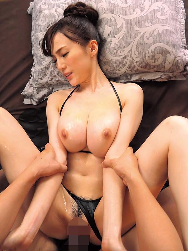 すみれ美香 デビュー作からのセックスすべて見せます 15枚目