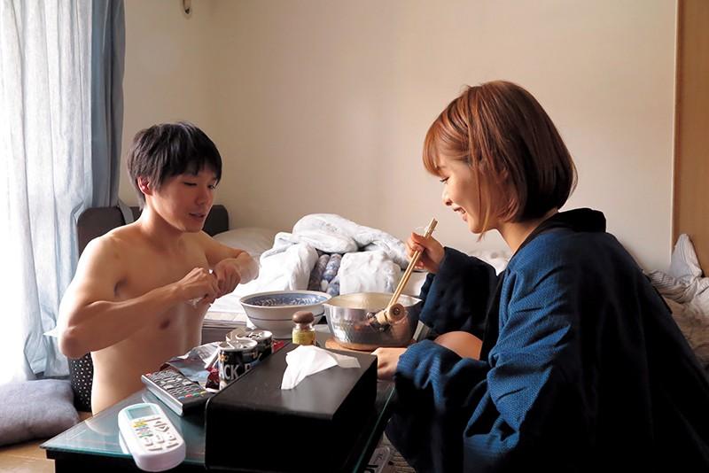 彼女が3日間家族旅行で家を空けるというので、彼女の友達と3日間ハメまくった記録(仮) 川上奈々美3