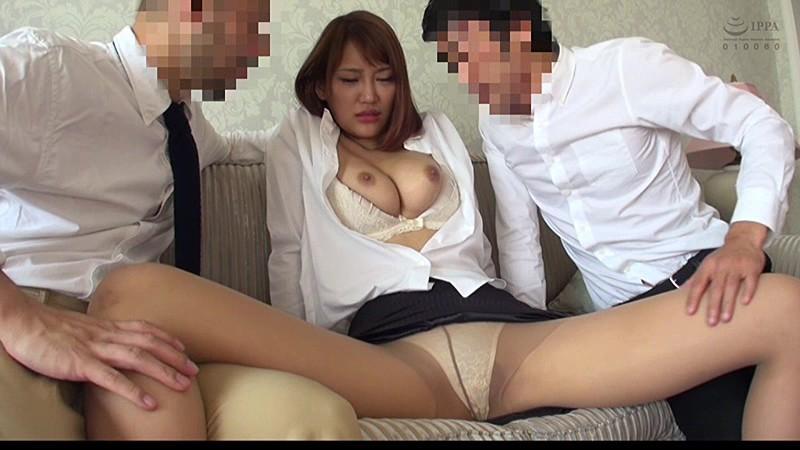長身ナイスバディお姉さん 若菜奈央 BEST キャプチャー画像 16枚目