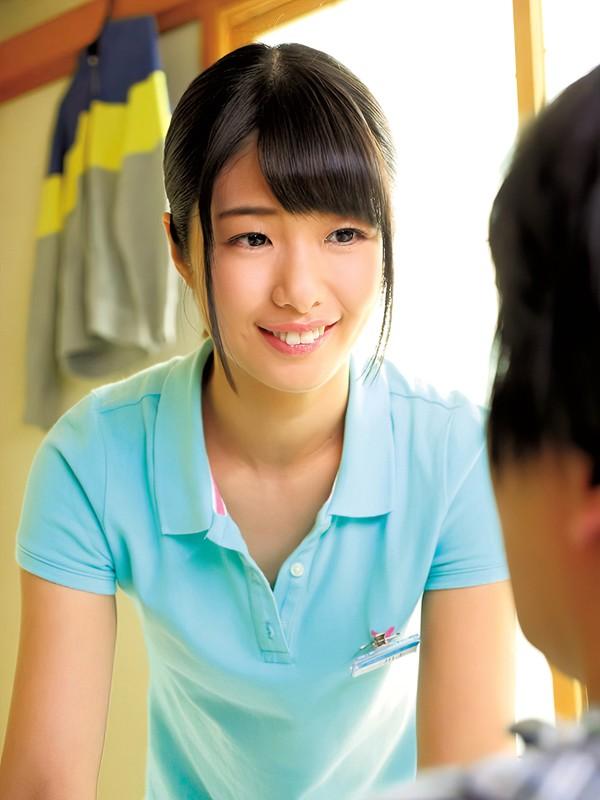 身動きできない僕をじっくりねっとり犯し続けるホームヘルパーのお姉さん 川上奈々美のサンプル画像