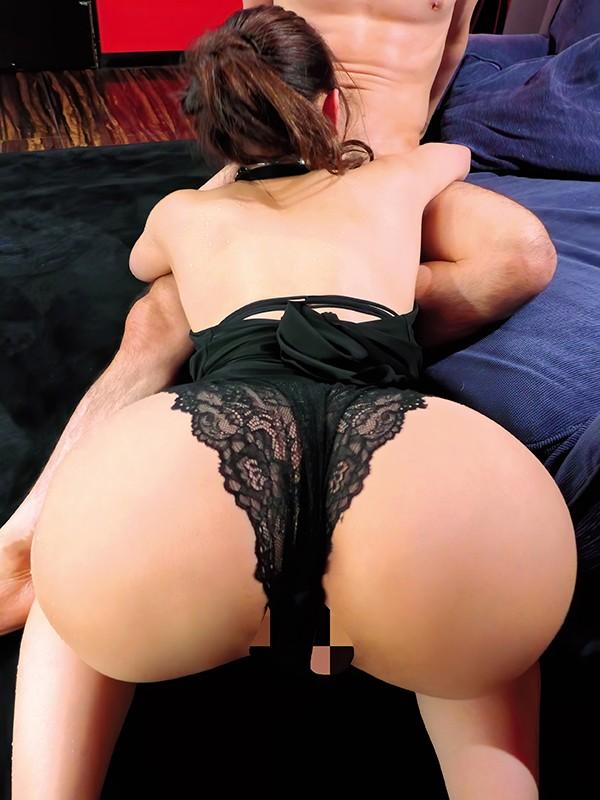 唾液が糸引く濃厚接吻とSEX ツバだく汗だく3本番スペシャル 美谷朱里のサンプル画像