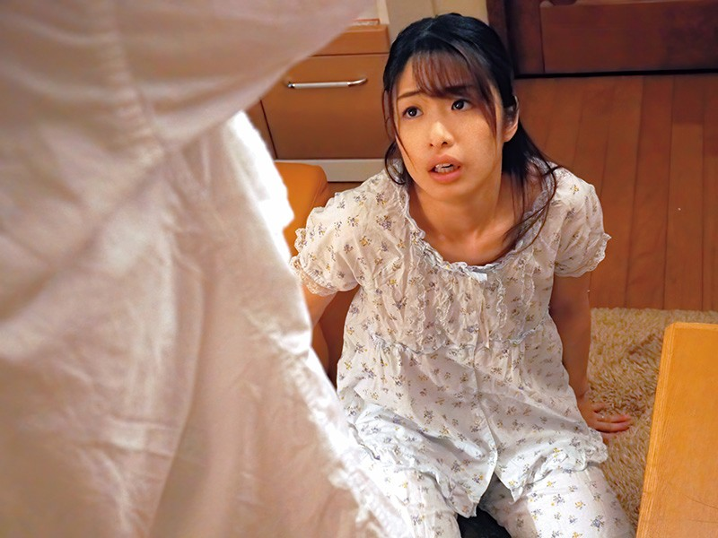 DVAJ-417 Studio Alice JAPAN - A Mistaken Identity Blowjob NTR It Was Dark, And She Found Out That She Was Giving A Blowjob To Her Husband's Employee By Mistake... Nanami Kawakami