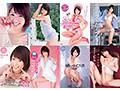 川上奈々美100本ベスト 19歳のAVデビューから現在に至るまで8年間の活動を総ざらいする10時間