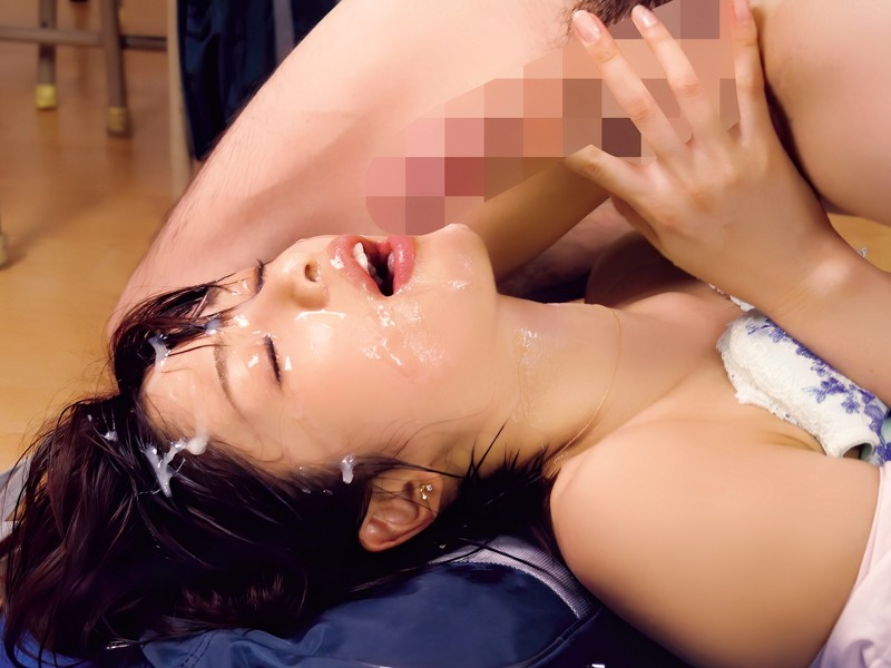 川上奈々美の顔射すべて見せます100連発!射精寸前の一番気持ちいい手こきフェラ膣ピストンSpecial