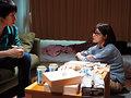 彼女が3日間家族旅行で家を空けるというので、彼女の友達と3日間ハメまくった記録(仮) 藤森里穂 画像1