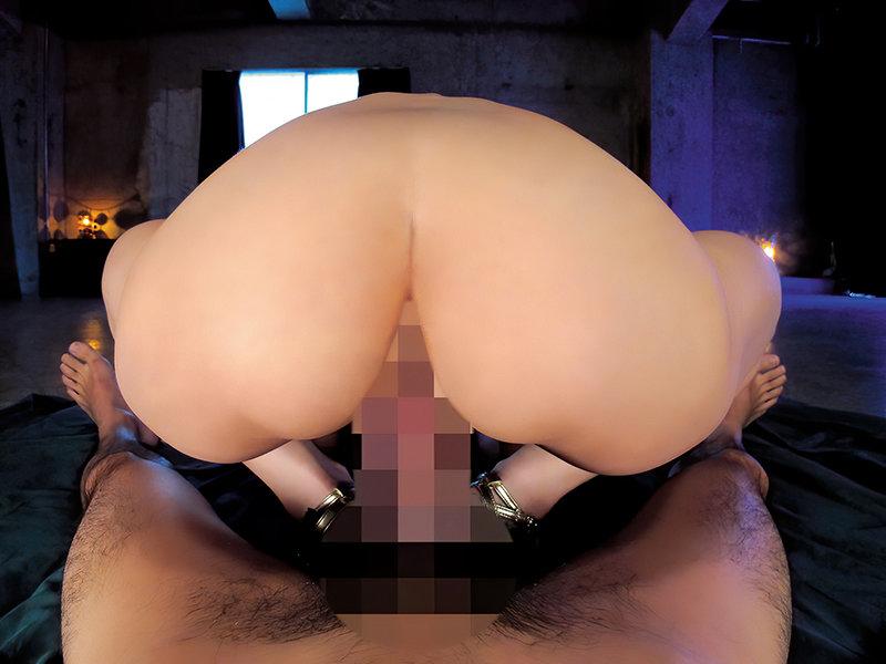 尻肉ぶるるん!!ド迫力デカ尻セックス5時間BEST 2