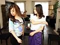 淫猥レズバトル 投稿シナリオVer LEVEL.03 狂乱の艶闘!本妻v...sample1
