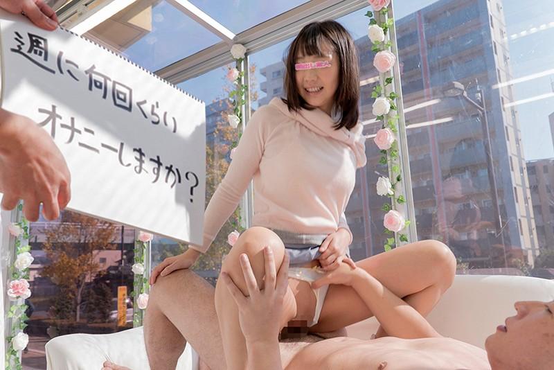 【美少女 手マン】スレンダーでエロい美乳の美少女素人の、手マン痙攣プレイエロ動画。