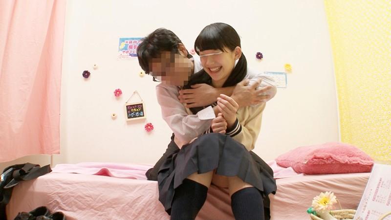 スレンダーな制服姿のJK素人の、着エロ無料エロ動画!【JK、素人、女の子、美少女、女子校生動画】
