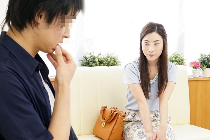 【若妻 モニタリング】スレンダーな若妻美女の、モニタリングベロキスプレイがエロい!!スラっとしてて美しい…!