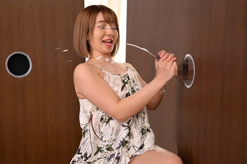 一般男女モニタリングAV しごいてしゃぶってヌキまくり!!渋谷のギャル女子大生が無数に生えた壁ち○ぽの即ヌキに挑戦!フル勃起ち○ぽに囲まれ「ち○ぽの数…やばwww」とはしゃぎながらもオマ○コが濡れてしまったパリピ女子はザーメンまみれでノンストップ射精SEX!総発… 4枚目