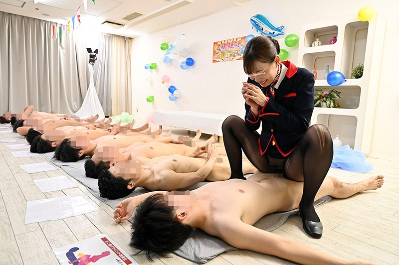 DVDMS-494 Studio Deep's - A Normal Boys And Girls Focus Group Adult Video She's Mounting You And Shaking Her Ass To Get You Off! A Major Airline Cabin Attendant Is Mounting This Lineup Of 10 Cocks For A Consecutive Cowgirl Fuck Fest Challenge! She's Mounting T big image 2