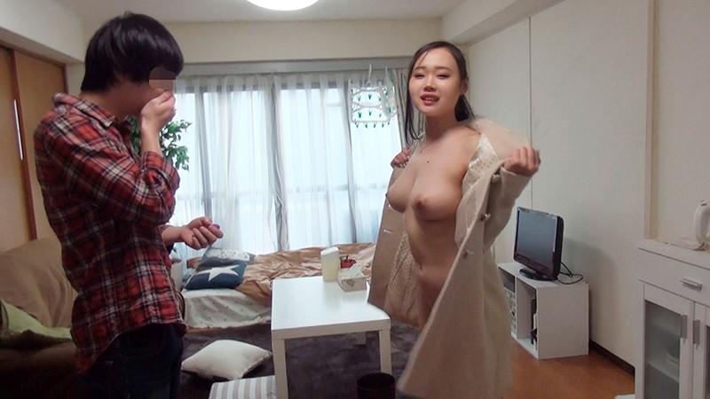 あなたのお宅にお邪魔します 韓国人美女BJサニーがファンの家に突撃訪問!なんでもアリの中出しSEX生配信! 3枚目