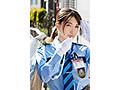 美人すぎる空港警備員 由衣子さん(23歳)AVデビューで処女喪失!働く女AV出演ドキュメント 腹筋浮き出るスレンダーボディの警備なでしこがSEXにどハマりしていくまでの密着307日間