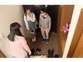 美少女系AV女優の久留木玲と弥生みづきが童貞を家族のすぐ側でバレずに射精させればさせるほど賞金GET!の過激ミッションに挑戦!