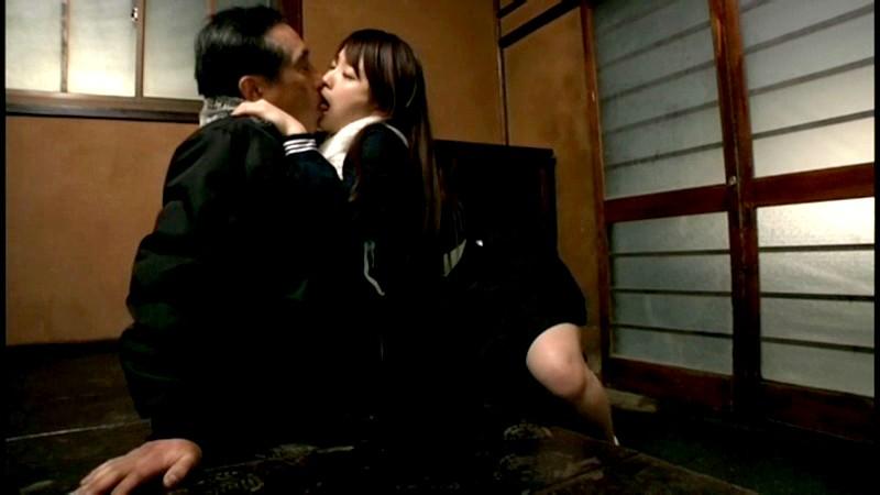 唾液☆キス魔少女 愛花沙也 2枚目