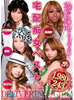 宅配痴女 ベスト Vol.2 ダウンロード