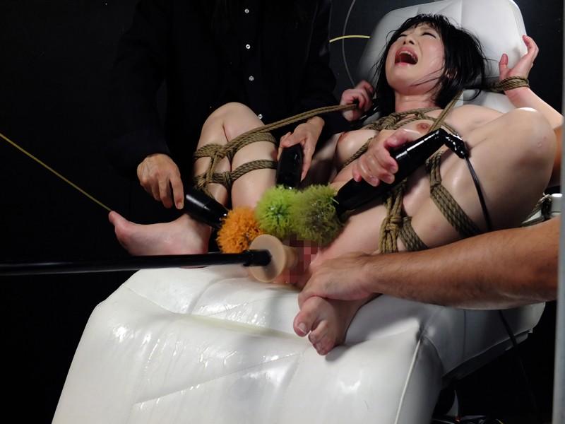 この世で最も残酷な逝き地獄 身動き取れない限界達磨拷問 BLACK BABY DARKNESS BEST17