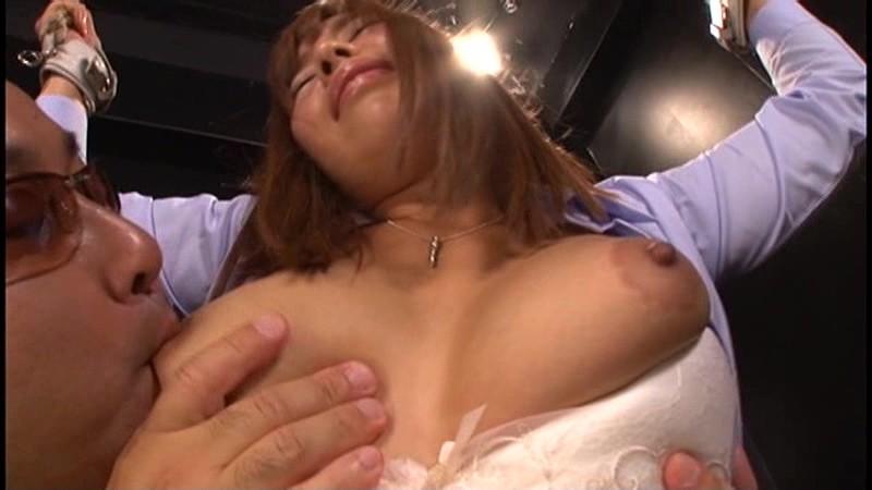 女の惨すぎる瞬間 麻薬捜査官拷問 女捜査官 FILE 37 西条沙羅 6枚目