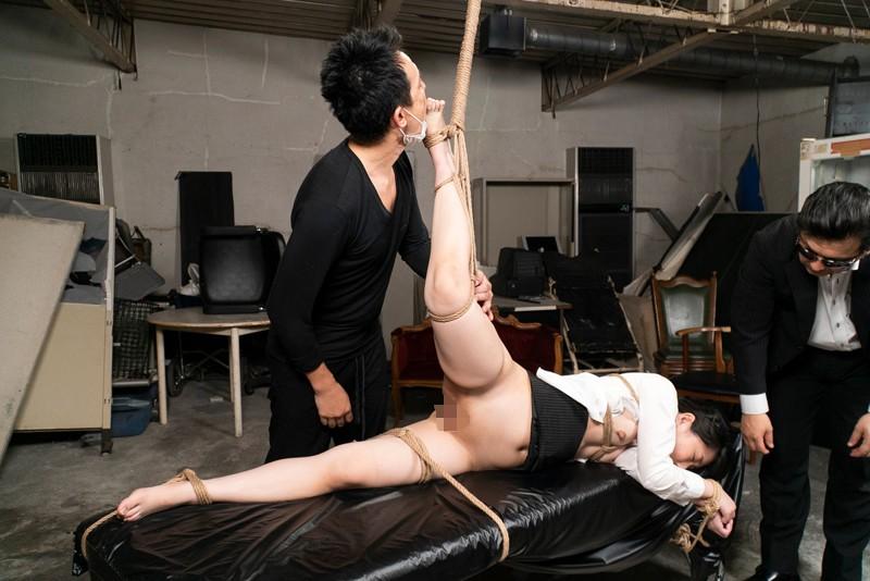 麻薬捜査官拷問 〜 女 の 惨 す ぎ る 瞬 間 〜 女捜査官FILE 41 榊優美の場合 あずみひな 11枚目