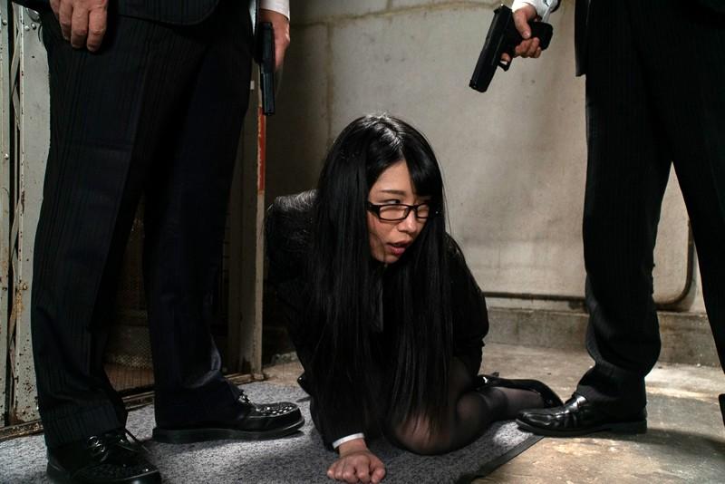 麻薬捜査官拷問 〜 女 の 惨 す ぎ る 瞬 間 〜 女捜査官FILE 41 榊優美の場合 あずみひな 4枚目