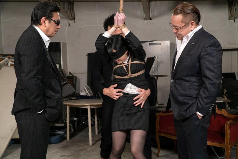 麻薬捜査官拷問 〜 女 の 惨 す ぎ る 瞬 間 〜 女捜査官FILE 41 榊優美の場合 あずみひな 5枚目