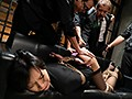 [DXNH-005] 【ベストヒッツ】シーメール捜査官の残酷 ~地獄の雌肉拷問処刑台~ Part2:野島梨奈の穴 惨すぎる痙攣昇天の号泣【アウトレット】