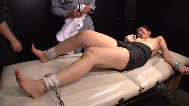 人妻保険外交員 恥辱の脱糞拷問 葵紫穂 dxuk-004 葵紫穂
