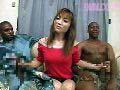 黒人と3P!VOL.4 貴水ナオ 2