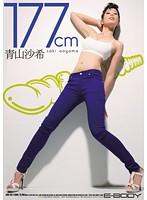177cm WILD BODY 青山沙希 ダウンロード