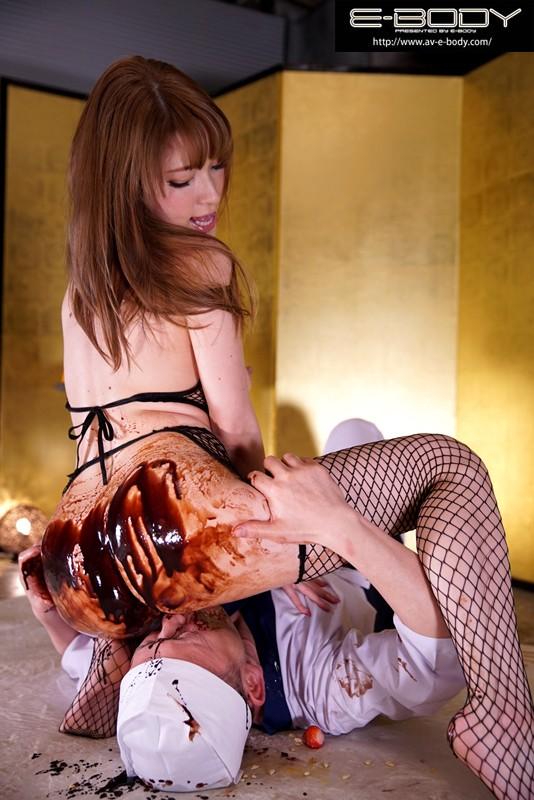 巨尻いじめ クビレからの曲線しり肉を縛って叩いて味わい尽くす ティア 画像8