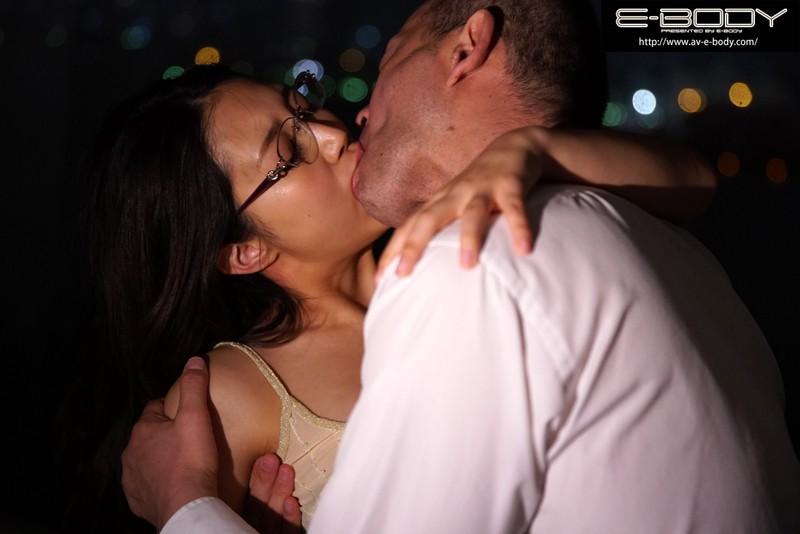 佐倉ねね 「ねっとり濃厚な接吻と発情ベロキス性交」 サンプル画像 8