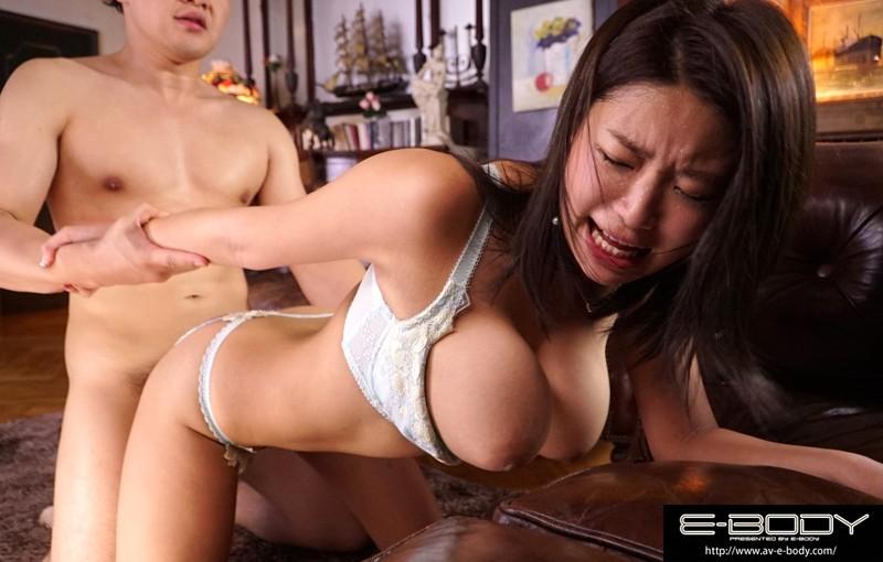 深田ナナ 「性欲全てを爆発させた100%自己むき出しセックス 深田ナナ完全ノーカット1on1性交」 サンプル画像 3