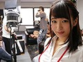 某AVメーカー新人女子社員 一年目 堀江亜季23歳(広報&制作業務&受付) フレッシュすぎるウブ爆乳ちゃんを密着取材と称して1ヶ月間AV出演アプローチ!!遂に撮れた天然Hカップの秘SEX映像!!