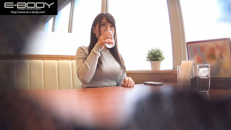 若い女性に人気の出会い系アプリで発見!! 超優しいからヤリたい男子にはすぐにエッチさせてくれる!!天使すぎる爆乳現役JDハメ撮り中出し大成功! りさちゃん 21歳 画像5