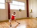 高身長175cm9頭身 某有名大学所属の現役バレーボール選手AV出演で脱いだらハンパない!!たっぷたぷGカップ早漏イクイクボディ!愛さん(仮)