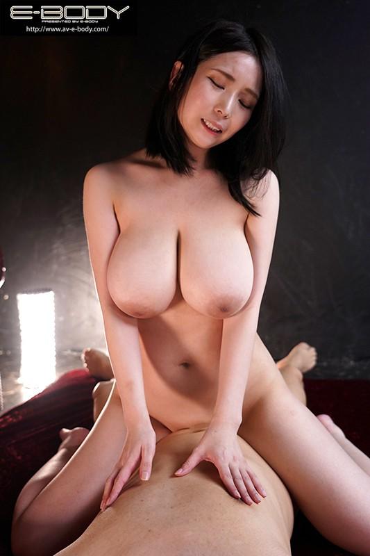 EBOD-703 Studio E-BODY - M Cup x Small Waist X Big Ass. Maximum Body, Yuria Yoshine. E-BODY Debut. Huge, Jiggly Tits. 3 Passionate Sex Scenes. Special Edition