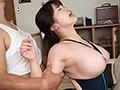 筋肉質で軟体巨乳の競泳部エースは親戚の叔父さんから種付けプレスをされ続けた。 わか10代の夏