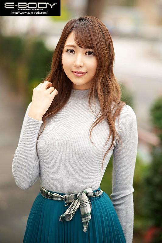 良家出身!現役美人モデルを撮影するためいざ福岡へ!くびれ巨乳Hカップ叶ユリアE-BODY専属AVデビュー 10枚目