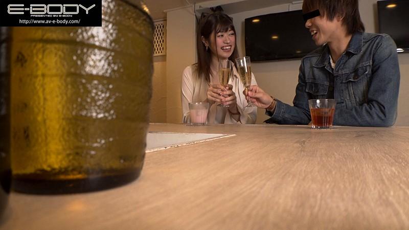 酔うとお股ゆるゆる女 飲み屋で引っ掛けた爆乳ボディ(20代前半)と俺んち直行、朝まで生ハメあんあん(ハート)1