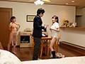 両親不在の1週間…【海外生まれで性に超オープン】常に半裸の...sample6