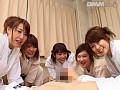 女だらけの世界 VOL.8 強い女集団格闘編sample16