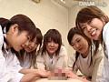 女だらけの世界 VOL.8 強い女集団格闘編sample2