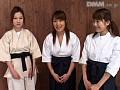 女だらけの世界 VOL.8 強い女集団格闘編sample21