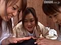 女だらけの世界 VOL.8 強い女集団格闘編sample22