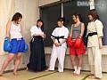 女だらけの世界 VOL.8 強い女集団格闘編sample31