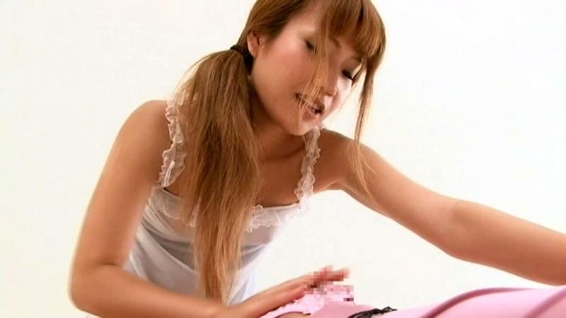 女装してパンティーからはみ出たペニクリを女の子に責められたい僕 画像11