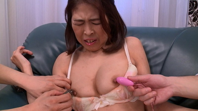 五十路妻AVデビュー 元川真希 12枚目