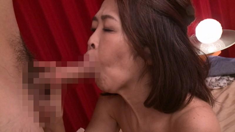 五十路妻AVデビュー 元川真希 5枚目