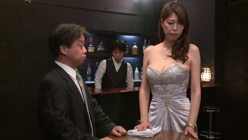 義母の宅飲み裏バイト2 綾野ゆり子 1枚目